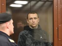 Тверской суд Москвы арестовал футболиста Павла Мамаева до 8 декабря