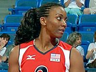 Прославленная американская волейболистка стала жертвой кровавых семейных разборок