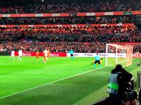 Французы проиграли первый матч в ранге чемпионов мира, Германия вылетела в лигу В