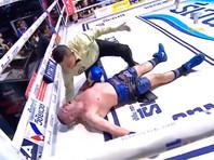 49-летний итальянский боксер умер после первого поражения в своей карьере