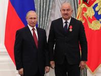 Станислав Черчесов заподозрил немцев в ревности к Путину