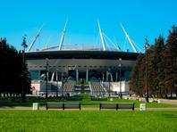 Санкт-Петербург намерен заполучить финал Лиги чемпионов 2021 года