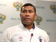 Сборной России по регби нашли тренера-волшебника на острове Фиджи