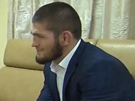 Глава Дагестана предложил Хабибу Нурмагомедову стать его помощником