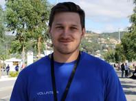 Сноубордист Олюнин, сломавший ногу на Олимпиаде, посетовал на отсутствие поддержки