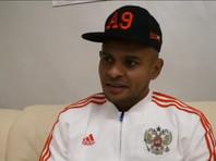 В национальную сборную России по футболу вызван бразилец Ари