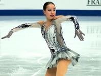 После победы в Москве Загитова призналась, что испытывает боль в суставах из-за роста