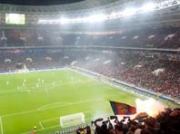 Футболисты ЦСКА повторно проиграли «Роме» в Лиге чемпионов