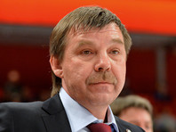 Олег Знарок вернется в сборную России по хоккею в качестве консультанта