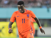 Гол экс-спартаковца Промеса помог голландцам пробиться в плей-офф Лиги наций