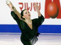 Туктамышева заняла третье место на Гран-при Японии