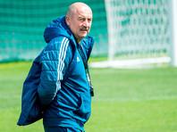 Черчесов призвал Федора Чалова под знамена сборной России по футболу