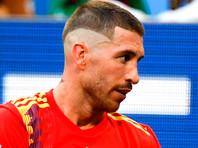 """Рамос провалил допинг-тест после финала Лиги чемпионов, """"Реал"""" все отрицает"""