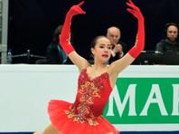 Загитова победила на Гран-при Финляндии, но особого энтузиазма не испытывает