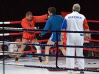Самбо получило временное признание Международного олимпийского комитета