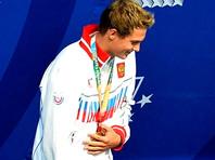 Пловец Владимир Морозов второй раз в карьере победил в общем зачете Кубка мира