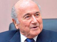 Бывший президент ФИФА призвал начать расследование в отношении нынешнего