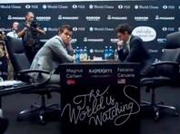 Магнус Карлсен защитил титул чемпиона мира по шахматам