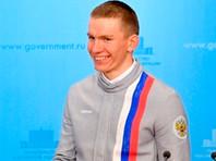 Лыжник Александр Большунов с победы начал новый сезон