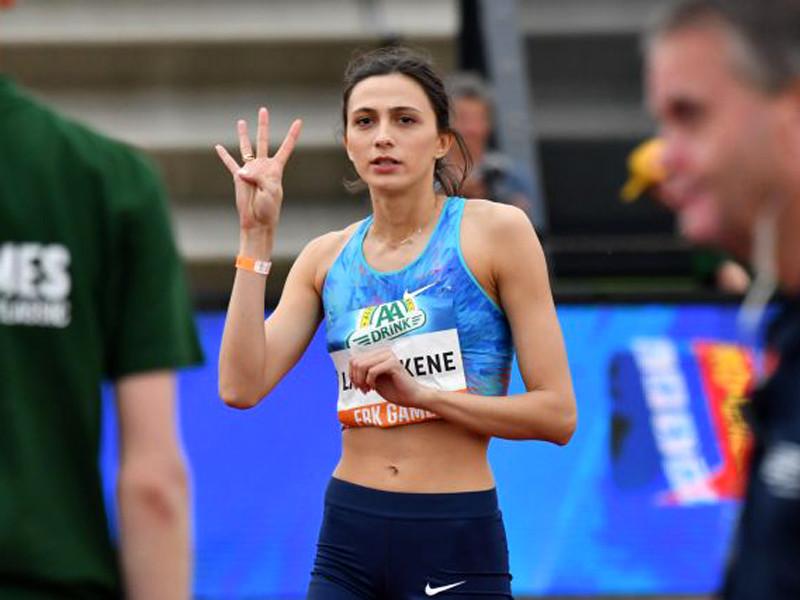 Марию Кучину снова не признают лучшей легкоатлеткой года