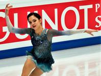 Финал Гран-при по фигурному катанию пройдет без Евгении Медведевой
