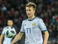 Испанская газета Marca расставила по ранжиру лучших футболистов России