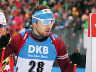 Олимпийский чемпион по биатлону Антон Шипулин на пресс-конференции во вторник объявил о завершении своей спортивной карьеры