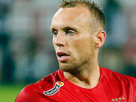 Футболисту Глушакову грозит тюремный срок за мошенничество в особо крупном размере