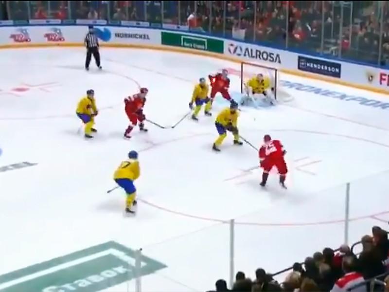 Хоккей волевая победа на старте шведских игр [PUNIQRANDLINE-(au-dating-names.txt) 22