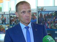 Австрия отказалась от каких-либо претензий к российским биатлонистам
