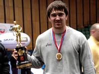 Российский борец получил золотую медаль Олимпиады через 10 лет после финальной схватки