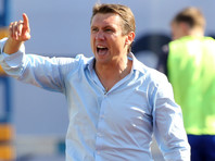 Российского тренера в Армении дисквалифицировали на 19 матчей за оскорбление арбитра