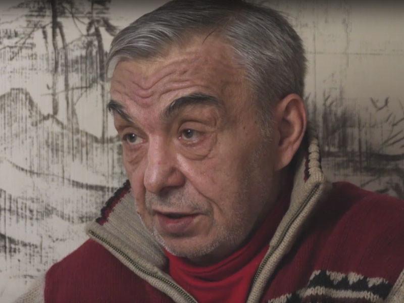 Двукратный олимпийский чемпион в составе сборной СССР по хоккею Евгений Зимин скончался на 72-м году жизни