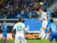 """""""Зенит"""" остается зимовать лидером Премьер-лиги, несмотря на первое домашнее поражение"""