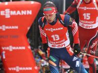 Биатлонист Антон Шипулин может завершить карьеру из-за проблем с сердцем