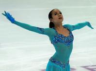 Загитова не смогла захватить лидерство после короткой программы в финале Гран-при