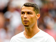 """Роналду не будет присутствовать на церемонии вручения """"Золотого мяча"""""""