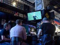 Чемпионат мира по футболу в России собрал у экранов рекордное количество зрителей