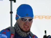 Биатлонист Александр Логинов добыл уже третью медаль Кубка мира