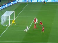 """Мадридский """"Реал"""" вышел в финал клубного чемпионата мира благодаря хет-трику Бейла"""