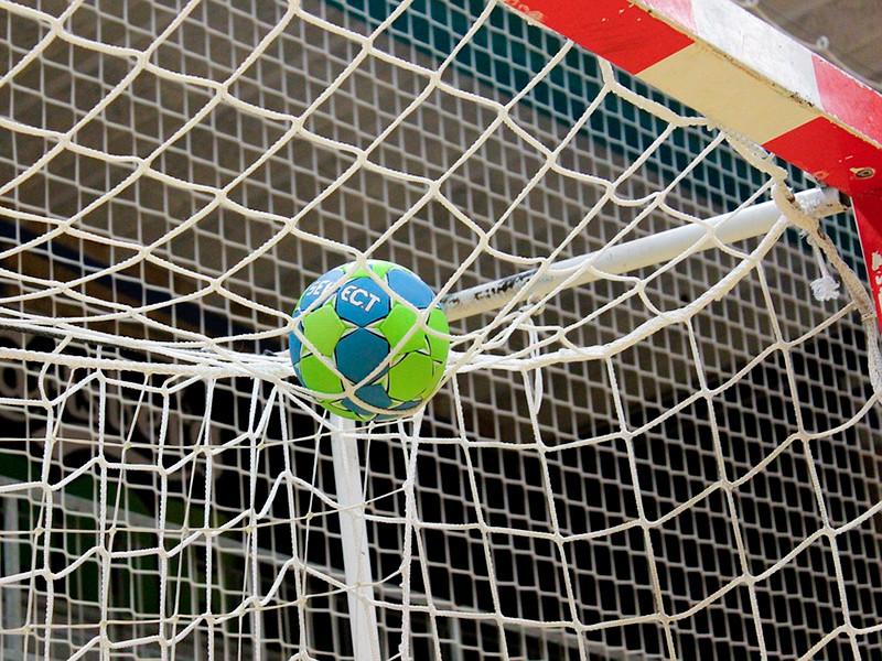 В Париже женская сборная России по гандболу обыграла команду Румынии со счетом 28:22 в полуфинале чемпионата Европы, который проходит во Франции. Лучшим игроком встречи признана Анна Вяхирева, забросившая 13 мячей