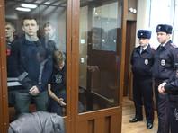 Футболистам Кокорину и Мамаеву продлили срок содержания под стражей до 8 февраля