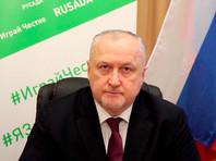 Мы стоим у края пропасти: глава РУСАДА рассказал Путину о вреде самоизоляции России