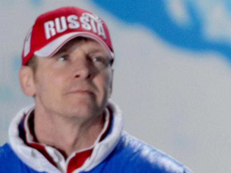 Олимпийский комитет РФ оспорил решение Мосгорсуда, оправдавшего Александра Зубкова
