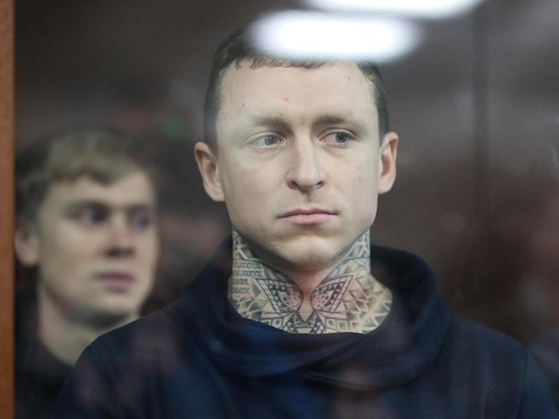 """Кокорин и Мамаев не сыграют за команду заключенных против охранников """"Бутырки"""""""