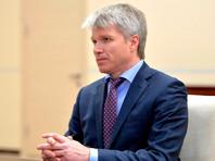 На развитие спорта в России за ближайшие шесть лет потратят 137 млрд рублей