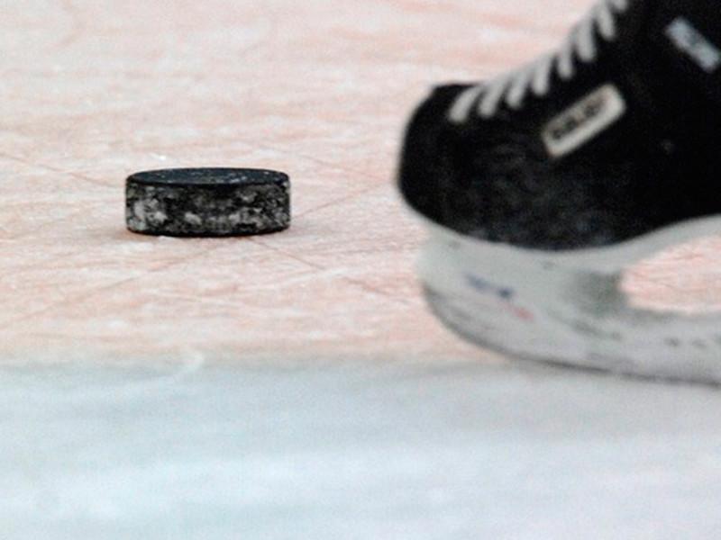 Российские хоккеисты победили чехов на молодежном чемпионате мира