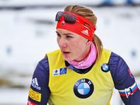 Словацкая биатлонистка Анастасия Кузьмина завершит карьеру по окончании сезона