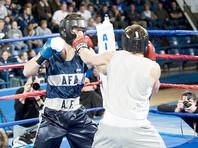 Чемпионат мира по боксу 2019 года перенесен из Сочи в Екатеринбург