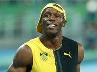 """Восьмикратный олимпийский чемпион по легкой атлетике ямаец Усэйн Болт заявил, что завершил свою футбольную карьеру. 32-летний спринтер назвал это """"веселым приключением"""""""